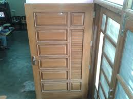 k k wood design namol sangrur modren wooden door design made by