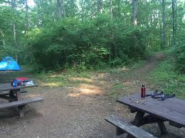 Alum Creek Campground Map The Best Camping In Ohio The Dyrt