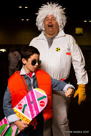 back to the future costume back to the future birthday party ideas and themed supplies