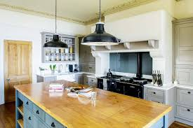 country style kitchen island 25 country style kitchens homebuilding renovating