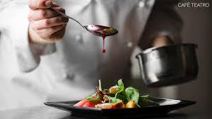 cuisine de chef cuochi villaggi turistici personale di cucina café teatro