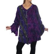 purple blouse plus size webebop plus size tops sears
