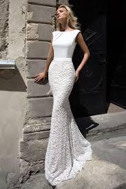 robe de mariã e espagnole robe de mariée bi matière oksana mukha