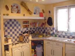 cuisine ancienne exemple déco cuisine ancienne