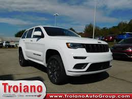 jeep grand cherokee gray new jeep grand cherokee in colchester troiano cdjr