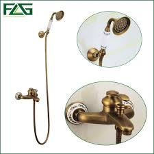 popular bath shower handle buy cheap bath shower handle lots from