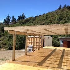 All Roof Solutions Paraparaumu by Aj Fencing U0026 Decks Ltd Fencing Contractors Lower Hutt Yellow Nz