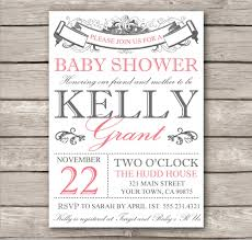 top 14 free baby shower invitations for you thewhipper