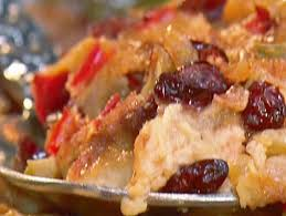 apple cranberry recipe paula deen food network