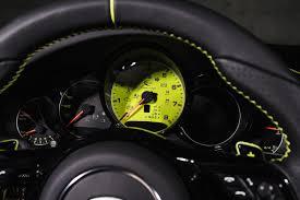 porsche 911 dashboard dashboard techart porsche 911 turbo s cabriolet 991 u00272016 u2013pr