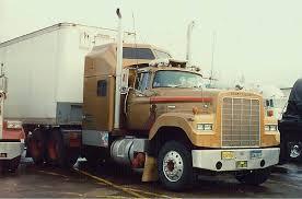 dodge semi trucks dodge big horn big sleeper 1975 a photo on flickriver