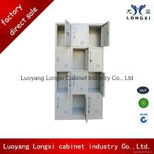 12 doors knock down steel clothes cabinet bathroom cabinets ikea