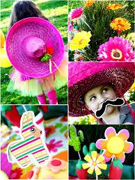 themed pinata cinco de mayo party ideas a mexican pinata themed party