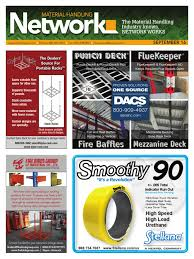 century fuel products on material handling network magazine