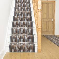 Sisal Stair Runner by 10 Of The Best Stair Carpets Ideal Home