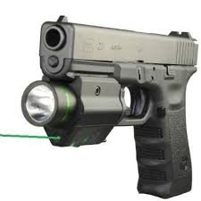 tactical light and laser tactical m6 bk cree led flashlight green laser sight combo b65