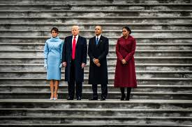inaugural luncheon head table trump inauguration president donald trump s big day