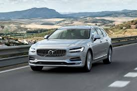 2017 volvo xc60 reviews and rating motor trend 2017 volvo v90 reviews and rating motor trend