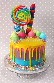 25 bright cakes ideas bright birthday cakes
