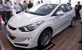 hyundai elantra 2014 sport hyundai sports series debuting in april the elantra sport 1 6