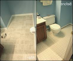 Can I Paint Bathroom Tile by How To Paint A Tile Floor And What You Should Think About Before