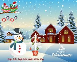 merry christmas jingle bells wallpapers merry christmas images and wallpapers free download christmas