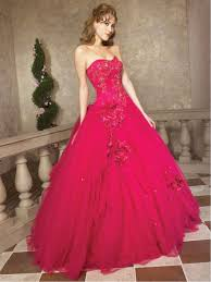 dresses for a quinceanera gown sweet sixteen dress strapless floor length satin and tulle