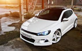 volkswagen scirocco black volkswagen scirocco black edition announced includes extra kit