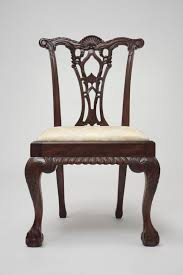 chippendale chair characteristics chippendale chairs furniture