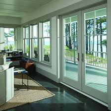 Out Swing Patio Doors French And Hinged Patio Doors Clevernest
