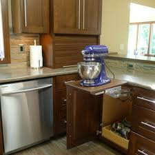 Small Kitchen Storage Cabinet Appliance Storage Ideas Amazing Small Kitchen Appliance Storage