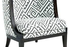 Black And White Striped Accent Chair Grey White Accent Chair Black And White Accent Chairs Gray Design