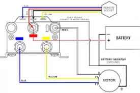 polaris wireless winch remote wiring diagram wiring diagram