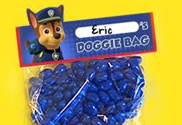 paw patrol goody bags http www nickjr printables paw patrol