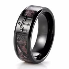 camo mens wedding bands camo wedding rings promotion shop for promotional camo
