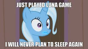 Trixie Meme - my little pony friendship is magic images trixie luna game meme hd