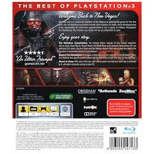 fallout new vegas halloween costume fallout new vegas ultimate edition playstation 3 big w