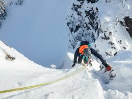 winter climbing tips for getting started the summit register