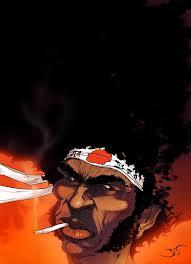 number 1 headband 25 best afro samurai ideas on samurai samurai