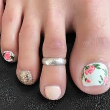 16 toenail art designs that toe tally nail it more com