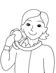 free printable olympic medal winner coloring page