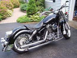 honda shadow vt1100 aero saddlebags google search bkmc