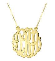 monogramed jewelry monogrammed jewelry