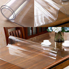 Dining Table Protector by Waterproof Tablecloth Ebay
