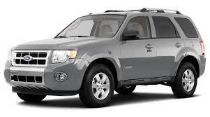 Ford Escape Accessories - amazon com 2011 ford escape reviews images and specs vehicles