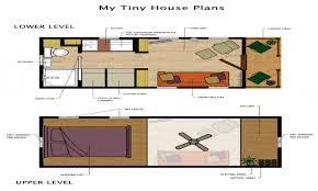 collection free tiny house plans with loft photos home