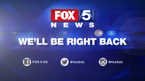 News Live Newscasts And Replays From Fox 5 Dc Wttg