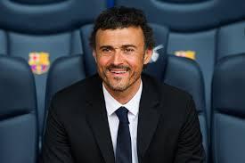 luis enrique hombre f c barcelona entrenador espaa wallpaper