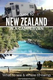 diy travel guide series budget itinerary to new zealand