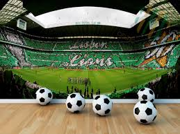 Football Wall Murals by Celtic Canvas Art On Twitter